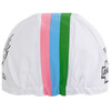 guilty 76 racing Velo Club Race Cap white
